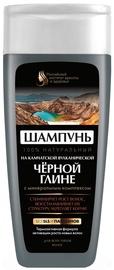 Fito Kosmetik Shampoo With Kamchat Black Clay 270ml