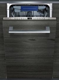 Bстраеваемая посудомоечная машина Siemens SR636X01ME