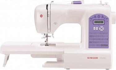 Singer Starlet 6680 Manual Electric Sewing Machine