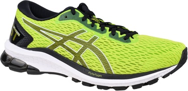 Asics GT-1000 9 Shoes 1011A770-300 Black/Lime 43.5