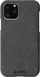 Krusell Broby Back Case For Apple iPhone 11 Pro Max Grey