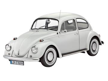 Revell VW Beetle Limousine 1968 1:24 07083R