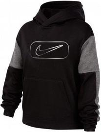 Nike Therma Junior Hoodie BV3114 010 Grey XS