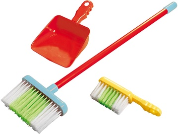 Rollimängud Happy People Junior Home Home Cleaning Set