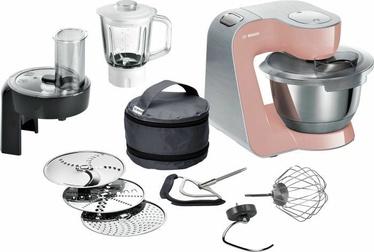 Köögikombain Bosch MUM58NP60 Pink/Silver