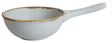 Porland Seasons Serving Pan D15cm Grey