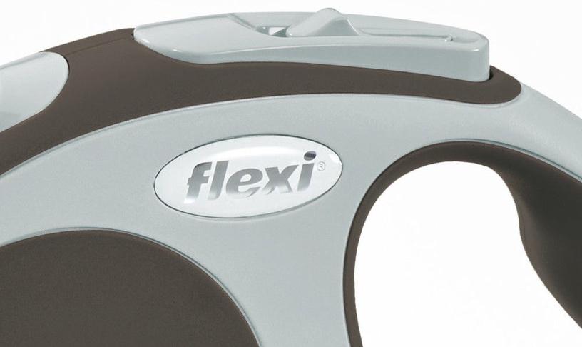 Flexi Vario Tape L 5m Brown