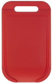 Brabantia Cutting Board Medium Red