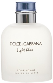 Dolce & Gabbana Light Blue Pour Homme 125ml EDT