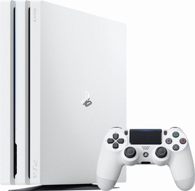 Sony Playstation 4 (PS4) Pro 1TB White
