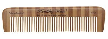 Olivia Garden Healthy Hair Comb Style 1