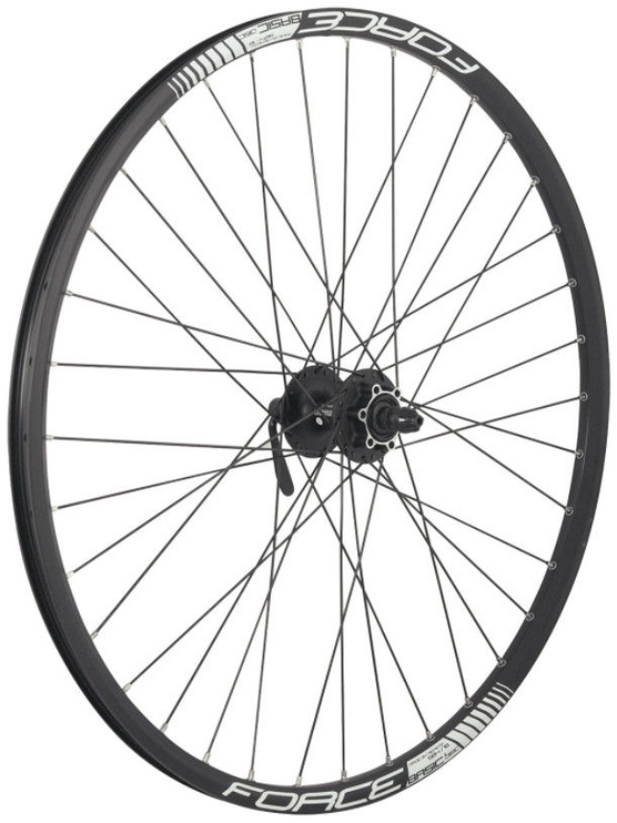 Force Front Wheel 622x18mm