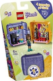 Konst lego friend 41400 andrea mäng kuup
