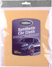 CarPlan Triplewax Synthetic Cloth