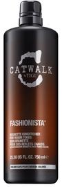 Juuksepalsam Tigi Catwalk Fashionista Brunette Conditioner, 750 ml