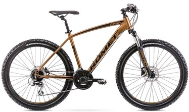 "Jalgratas Romet Rambler R6.4, kuldne, 20"", 26"""