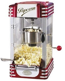 Nostalgia Popcorn Machine RLKPCM Red