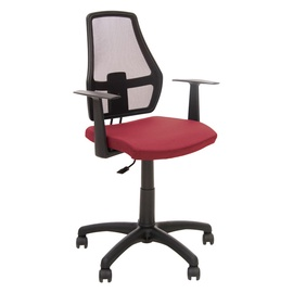 Офисный стул Fox 12 GTP ZT-15