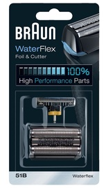 Braun WaterFlex 51B