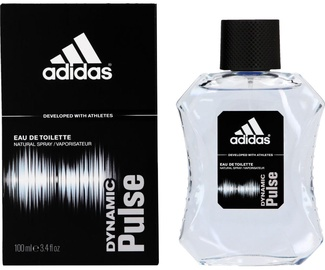 Adidas Dynamic Pulse 100ml EDT