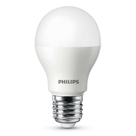 Philips LED A60 8W E27 2700K 806lm