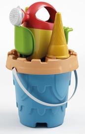 Набор игрушек для песочницы Adriatic Castle 48082, 6 шт.