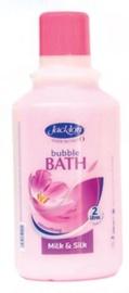 Jacklon Bath Foam 2000ml Milk And Silk
