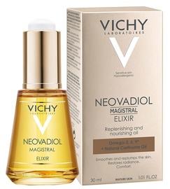 Näoõli Vichy Neovadiol Magistral Elixir Replenishing Nourishing Oil, 30 ml