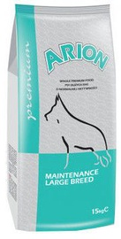 Arion Premium Maintenance Large Breed 20kg