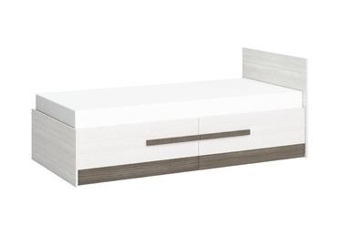 Lastevoodi ML Meble Blanco 16, 204x100 cm