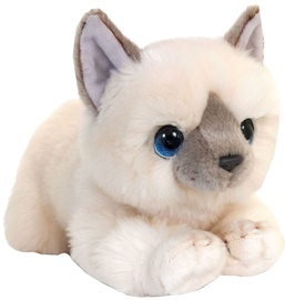 Keel Toys Cuddle Kitten Beige 32cm