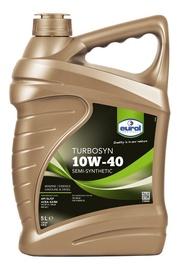 Eurol Turbosyn 10W40 Motor Oil 5l
