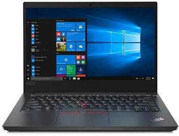 """Sülearvuti Lenovo ThinkPad E E14 G2 20TA000BPB PL Intel® Core™ i7, 8GB/256GB, 14"""""""