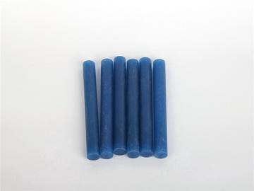 Liimi pulgad, sinised, 11,2 x 100 mm, 6 tk
