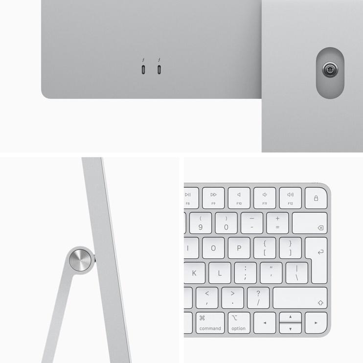 Statsionaarne arvuti Apple, M1, Apple M1 7-Core GPU