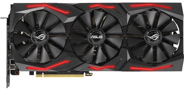 Asus ROG Strix GeForce RTX 2060 Super Advanced 8GB GDDR6 PCIE ROG-STRIX-RTX2060S-A8G-GAMING