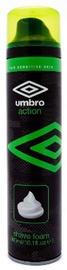 Corsair toilretries Umbro Action Shave Foam 300ml