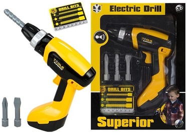 Tommy Toys Electric Drill 441842