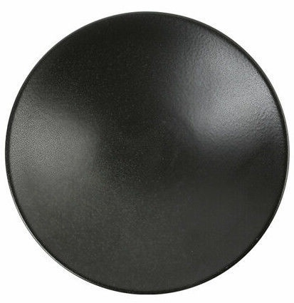 Porland Seasons Deep Plate D20cm Black