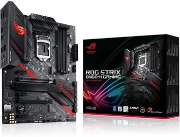 Emaplaat Asus ROG Strix B460-H Gaming