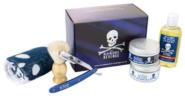 The Bluebeards Revenge The Barber Bundle Shaving 6pcs Kit