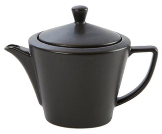 Porland Seasons Teapot 0.5l Black