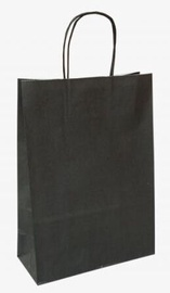 Avatar Kraft Gift Bag 22x31cm Black