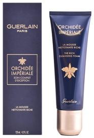 Puhastav näovaht Guerlain Orchidee Imperiale, 125 ml