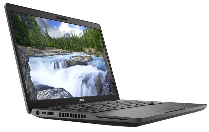 Dell Latitude 5400 Black N017L540014EMEA