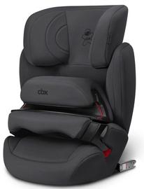 Cybex Aura-fix Comfy Grey