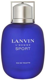 Lanvin L Homme Sport 100ml EDT