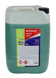 AD Antifreeze AD -35c Standart Green 25kg