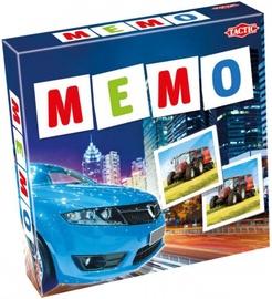 Lauamäng Tactic Memo Transport 41442