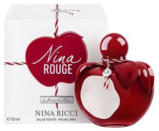 Nina Ricci Nina Rouge 50ml EDT